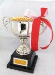 画像2: 真鍮製 優勝カップ NS307 (旧 NS104) (2)