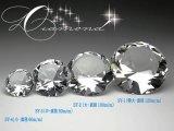 クリスタルト製ダイヤモンド SY1 ・ SY2 ・ SY 3・ SY4 / 【サンドブラスト彫刻】 または 【UVカラー印刷】