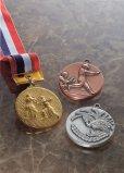 画像4: MBSメダル (ダイキャスト製・直径52mm)