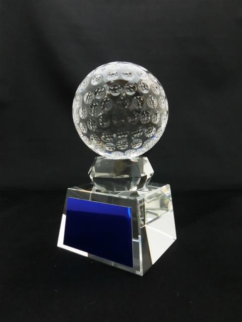 クリスタルトロフィーSB-1/ゴルフ